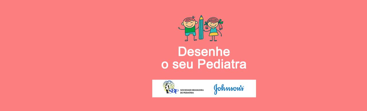 Divulgados os nomes dos vencedores do concurso Desenhe seu Pediatra, organizado pela SBP