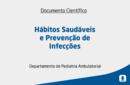 Hábitos Saudáveis e Prevenção de Infecções