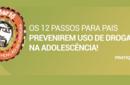 Projeto de prevenção contra álcool e drogas completa 20 anos e apresenta novas ações