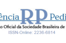 SBP realiza processo seletivo para cargo de editor científico da revista Residência Pediátrica (RP)