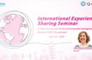 COVID-19: Programa de Reanimação Neonatal da SBP é destaque em webconferência internacional